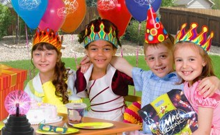 Mad Science Birthday Parties - Childrens birthday parties orleans ontario