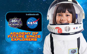 Academy of future space explorers